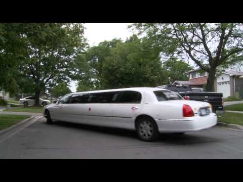Park Lane Limo Toronto Wedding Event Video GTA Videographer Videography