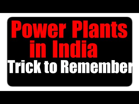 TRICK ON NUCLEAR POWER PLANTS-ASKED IN IBPS 2012/13/14/15 EXAMS WATCH ALL THE PARTS_SURE 1 MARK