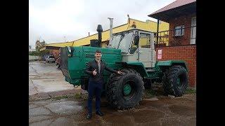 Traktor nizomning ta'mirlash (sotib traktor-150 t V)so'ng T-150 HTZ