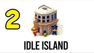 "Idle Island   2   ""moving To Exton"""
