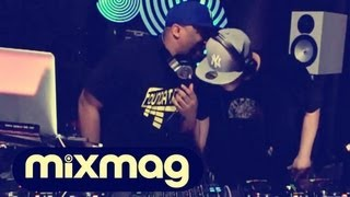 Ultimate Old Skool Uk Garage / House Dj Mix By Two Legends In The Lab Ldn