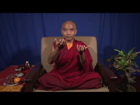 World Peace Through Inner Peace - Part I
