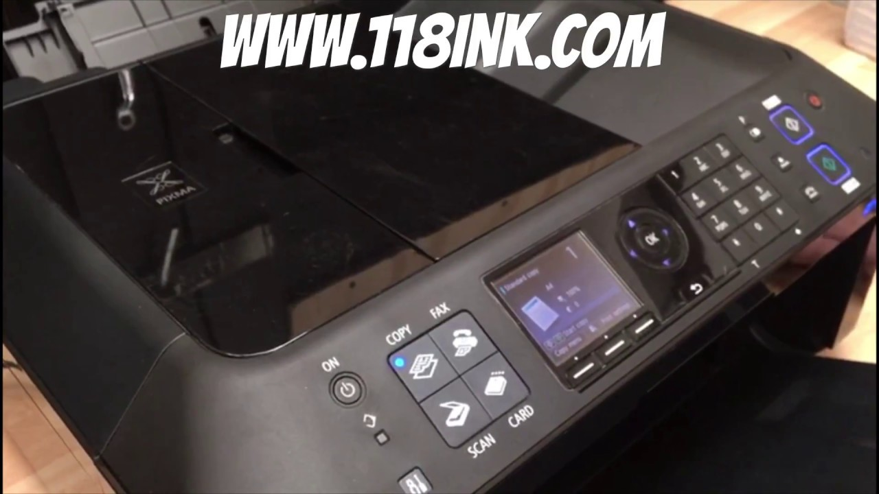 How to fix common Canon printer problems, errors and faults