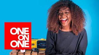 1 on 1 with Rashelle Blue | Ghana Music