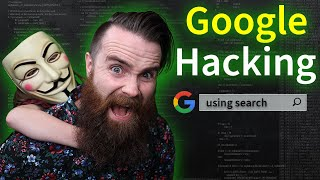 Google Hacking  Use Google Search To Hack!