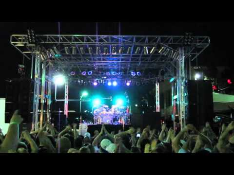 311 Live @ The Orpheum Block Party 2011, Wichita, KS