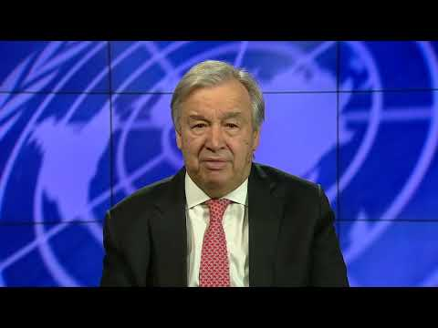 United Nations chief praises role of tourism
