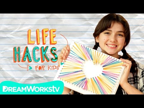 Hardware Hacks | LIFE HACKS FOR KIDS