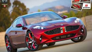 Fisker Atlantic Concept 2012 Videos