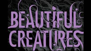 Beautiful Creatures Book Trailer