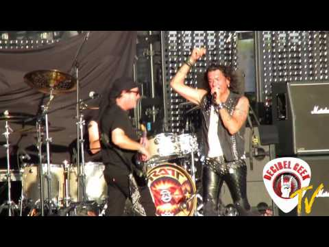 Ratt - You're In Love: Live at Rocklahoma 2017