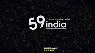 list of chines apps banned in india; Which Apps are Banned in India ;Lists of 59 Banned Chines India