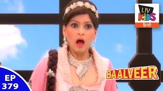Baal Veer - बालवीर - Episode 379 - Rani Pari And Lok Pari Trapped