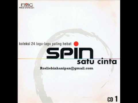 Spin - Dimana Janjimu Dulu (HQ Audio)