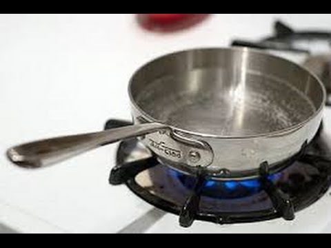 Is It Safe to Reboil Water