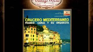 Frankie Carle -- Tarantella Calabrese