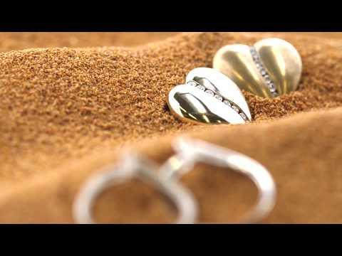 High-tech jewelry polishing - Mass finishing by OTEC