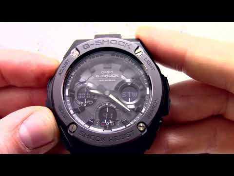 Casio g shock presidentwatches