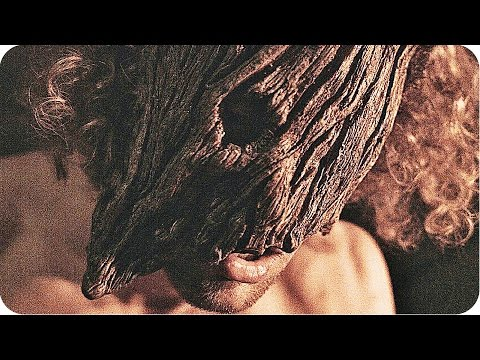 PLANK FACE Trailer (2016) Horror Movie