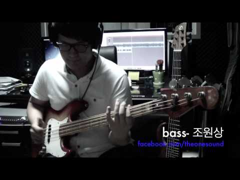 brian culbertson Feelin`it (bass alex al)