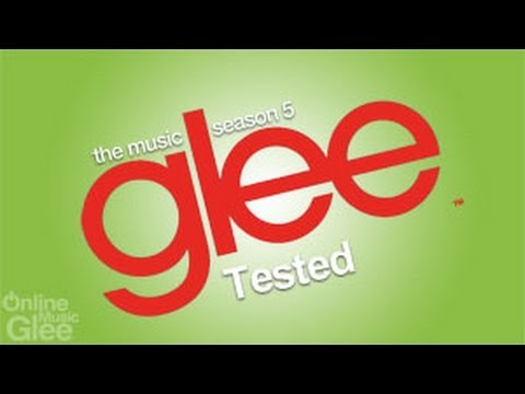 Glee - I Want To Know What Love Is [FULL HD STUDIO]