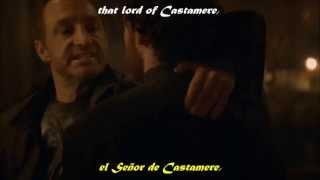 Juego de Tronos - Las lluvias de Castamere (The Rains of Castamere) [Eskolaris]