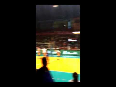 KiefLy - UAAP 78 Volleyball