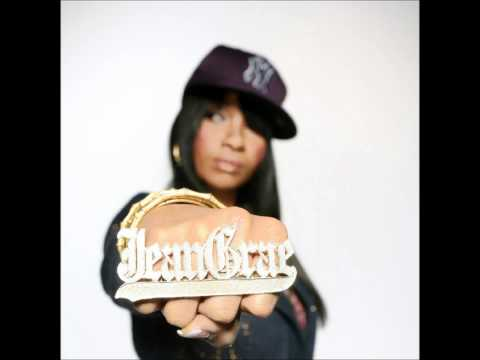 Jean Grae - Love Song