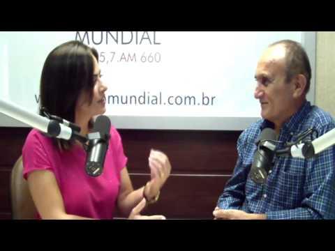 Alimentação do Novo Milenio,Algas Marinhas,Mario Contreras,Part,Aline Figueredo16.02.2015