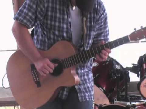 Brandon Raines - Live @ Woody's Galveston, Texas