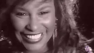 Rufus & Chaka Khan - Ain't Nobody (Official Video) Remastered Audio HQ