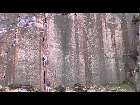 Climbing Embankment 2, Millstone