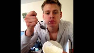 Eating Soft Cheese/quark On Its Own