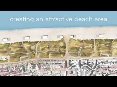 Katwijk: Dutch innovative coastal defence put into practice
