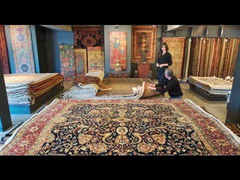 Foothill Oriental Rugs Speaking On Business Youtube