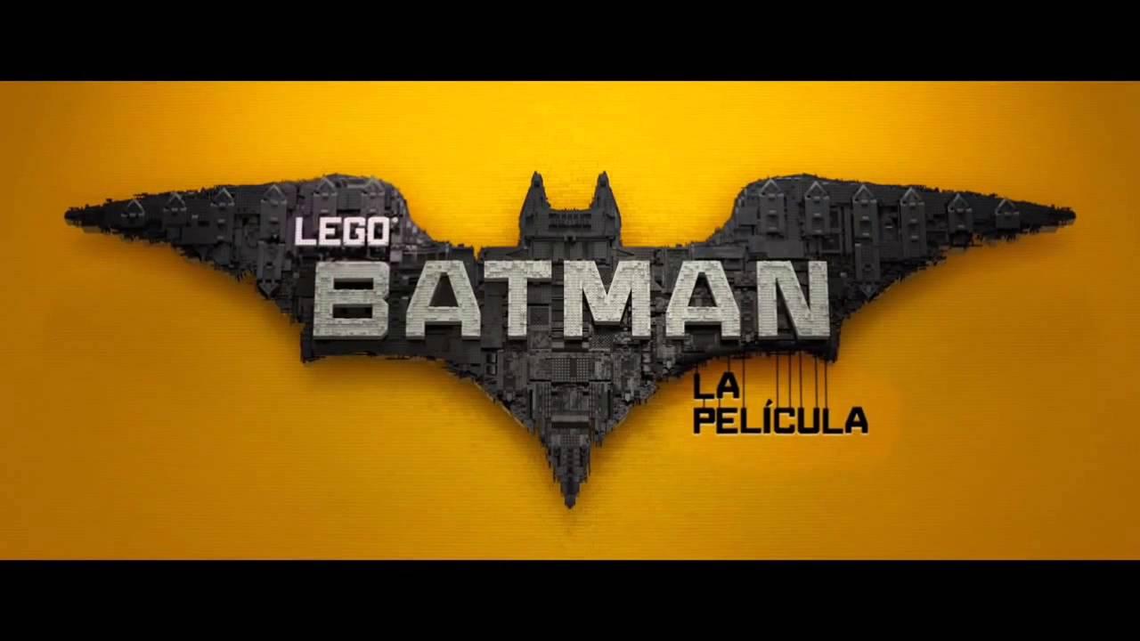 LEGO BATMAN LA PELCULA TRILER 1 Y 2 EN ESPAOL LATINO