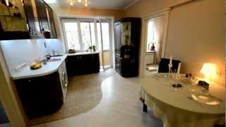 Квартира - студия в долгосрочную аренду(Вы цените стиль качество и комфорт? Обедаете в столовой, спите в спальне, работаете в кабинете? Тогда кварт..., 2012-11-23T05:59:01.000Z)