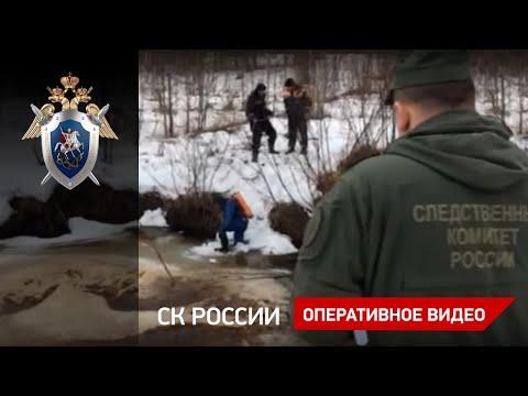 В Костромской области продолжается поиск детей