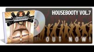 Solution Deejays - House Booty Vol.7