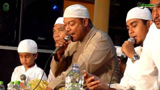 Qasidah Ojo lacut- ingat 5 perkara)  Gebyar Sholawat Majlis Rosho Korwil Blitar 2017