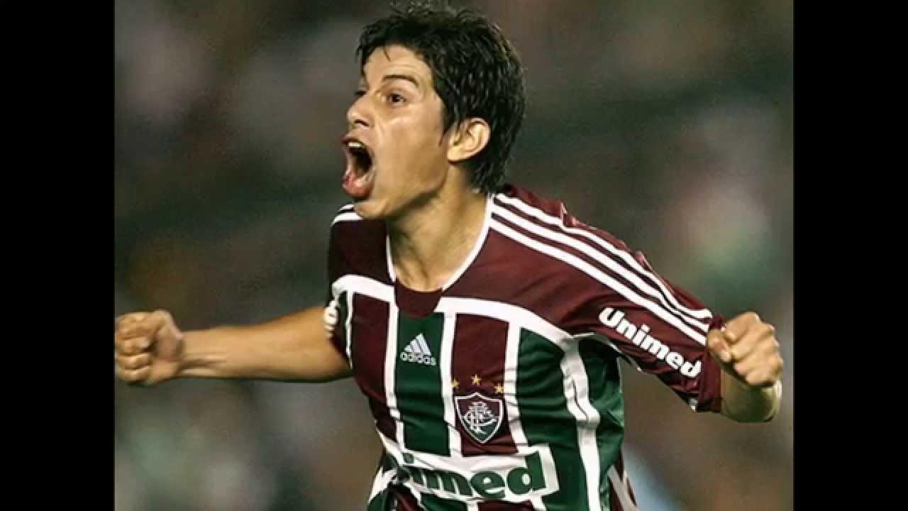 Daro Conca ○ Conca Fluminense
