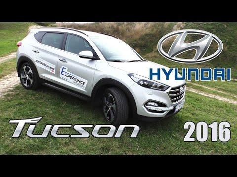 Новый Hyundai Tucson 2016 удивил на бездорожье.Мы в шоке