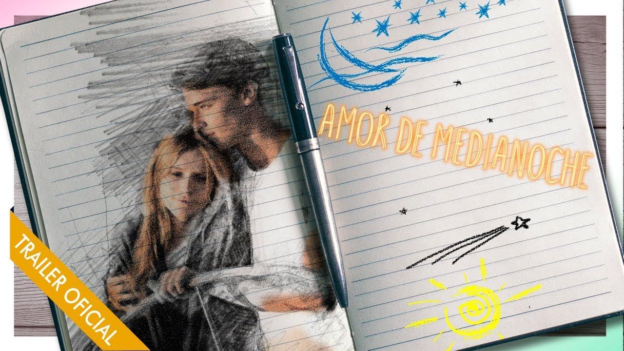 Amor De Medianoche Trailer Doblado Midnight Sun Youtube