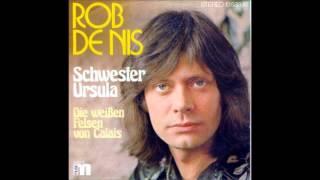 Rob De Nijs - Schwester Ursula