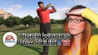 Tiger Woods PGA Tour 13 REVIEW!