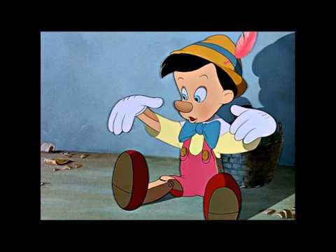 Pinocchio (1940) - Platinum Edition Trailer