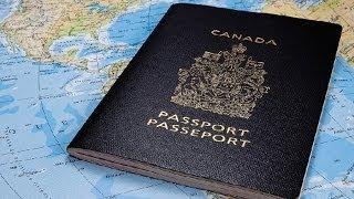 Канада 50: Иммиграция в Канаду: пошаговая инструкция к канадскому гражданству