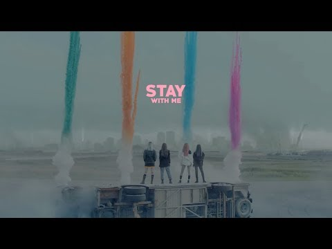 BLACKPINK - STAY (Piano Cover)