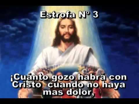 165 - En presencia estar de Cristo - ANTIGUO HIMNARIO ADVENTISTA