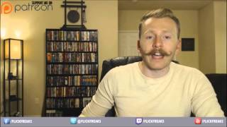 Minority Report - 2015 Pilot (Review)